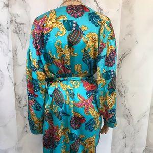 Sarah Spencer Intimates & Sleepwear - Sarah Spencer Silk Robe